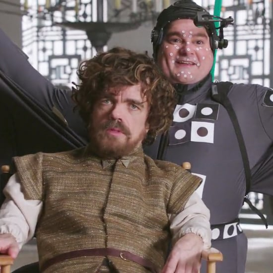 SNL's Game of Thrones Sneak Peek With Peter Dinklage