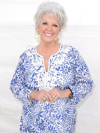 Paula Deen Is Back with a New Daily Cooking Show