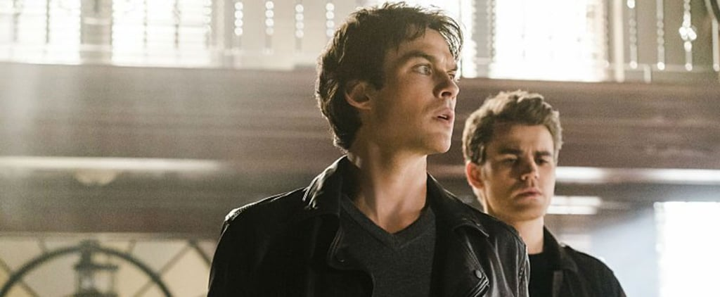 Sink Your Teeth Into These Juicy Details About The Vampire Diaries' Season 8