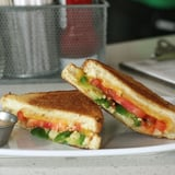 The Counter's Kicker Grilled Cheese