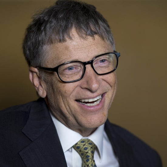 Bill Gates Trivia