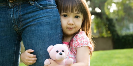 6 Ways To Avoid Passing Your Anxiety To Your Kids