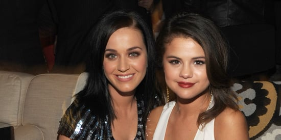 Selena Gomez Skips Taylor Swift's Fourth of July Party, Plays Katy Perry Instead