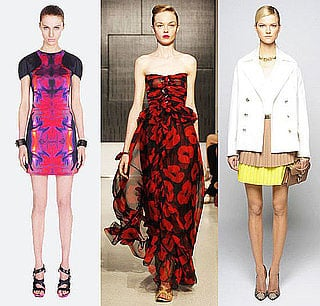 2012 Resort Collection Pictures Including Gucci, Missoni, YSL and Erdem!