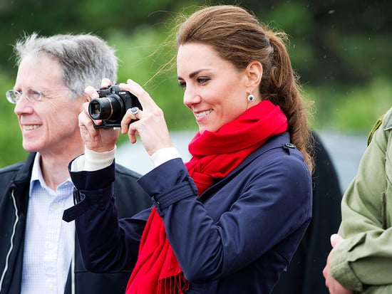 The Queen's Photographer Praises Princess Kate's Camera Skills: 'She Almost Caught Me Out a Few Times Actually!'