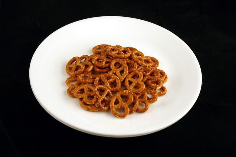 calories-in-salted-pretzels