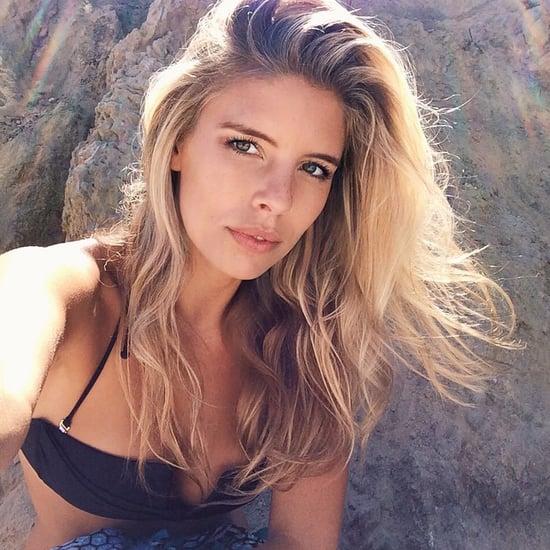 Natasha Oakley Best Beauty Tips Interview