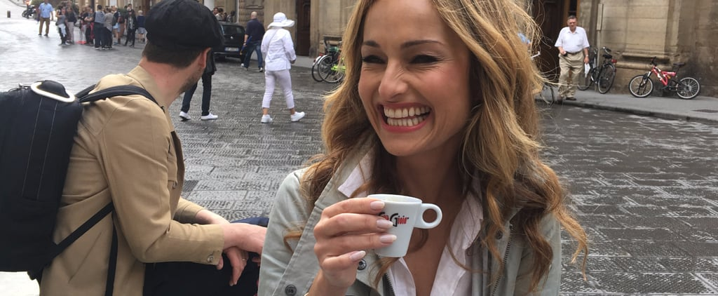 This Is What a Day in the Life of Giada De Laurentiis Is Really Like