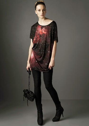 Photos of Zara November 2009 Collection