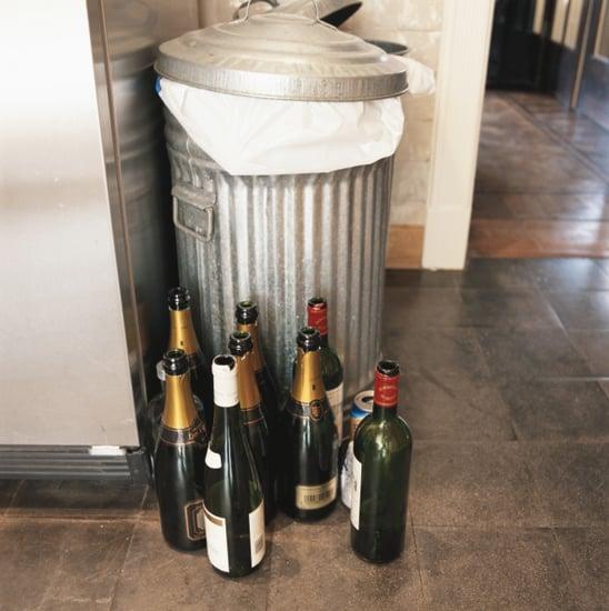 Casa Quickie: Trash Made Easy