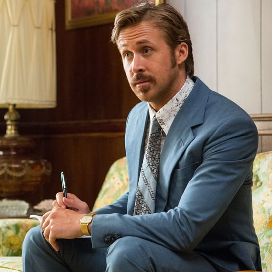 The Nice Guys Review and Pictures