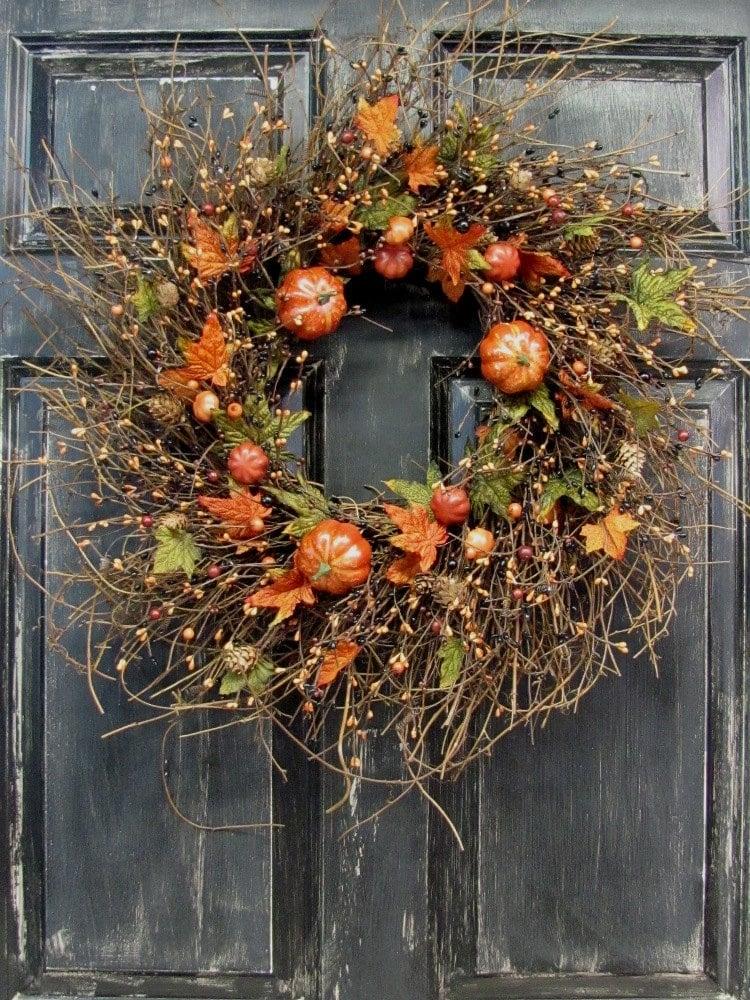 Door Wreathes