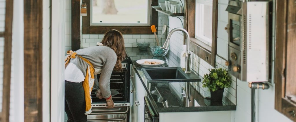 31 Lavish Reasons We Want to Move Into a Tiny Home