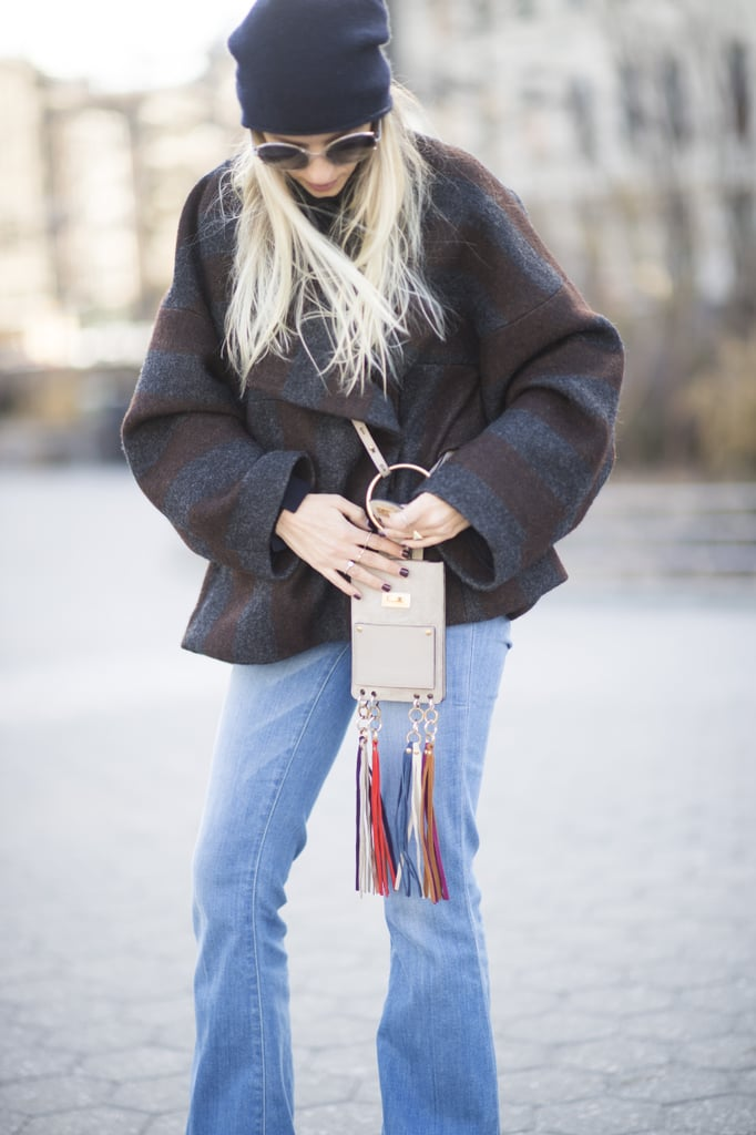 chloe knockoff - Chloe Jane Bag | POPSUGAR Fashion