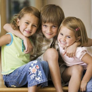 How Your Birth Order and Month Affects Your Health