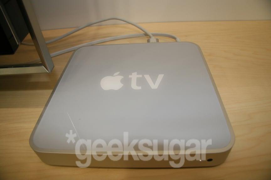 Apple TV 10