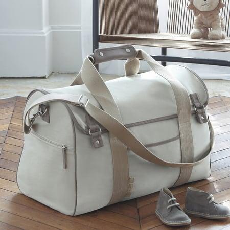 Jacadi Large Diaper Bag
