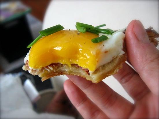 Poll: How Do You Like Your Fried Eggs?