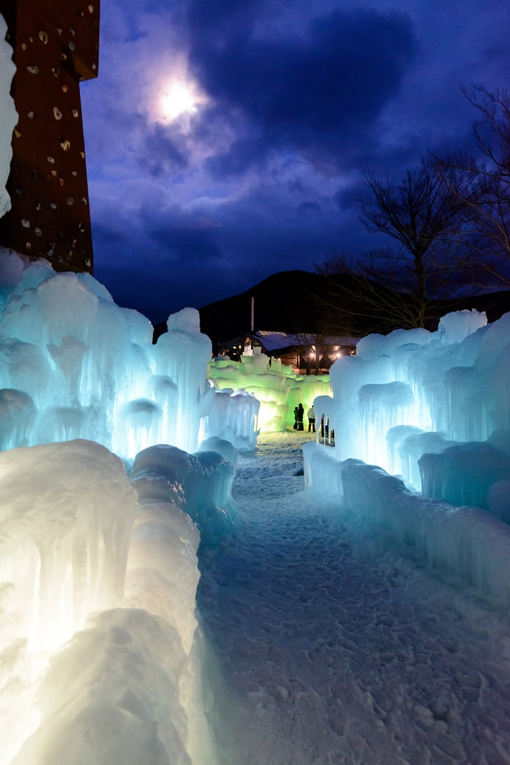 10 Reasons to Make Ice Castles Your Next Family Trip