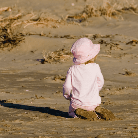 Protecting Kids From Skin Cancer