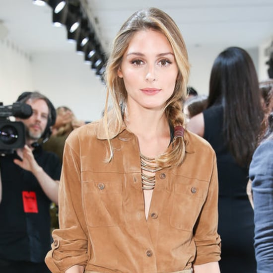 Olivia Palermo's Most Stylish Outfits in 2014