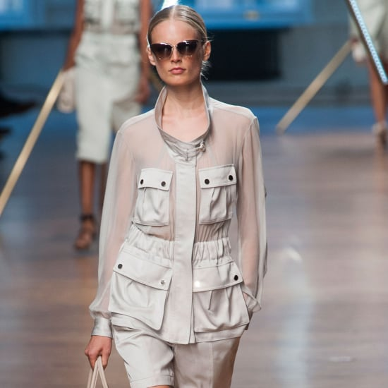 Jason Wu Spring 2014 Runway Show | NY Fashion Week