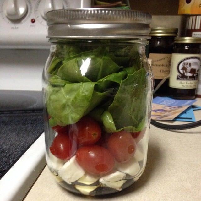 Summer-Lovin' Caprese Salad