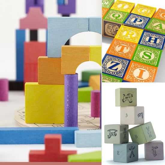 8 Great Sets of Building Blocks For Tots