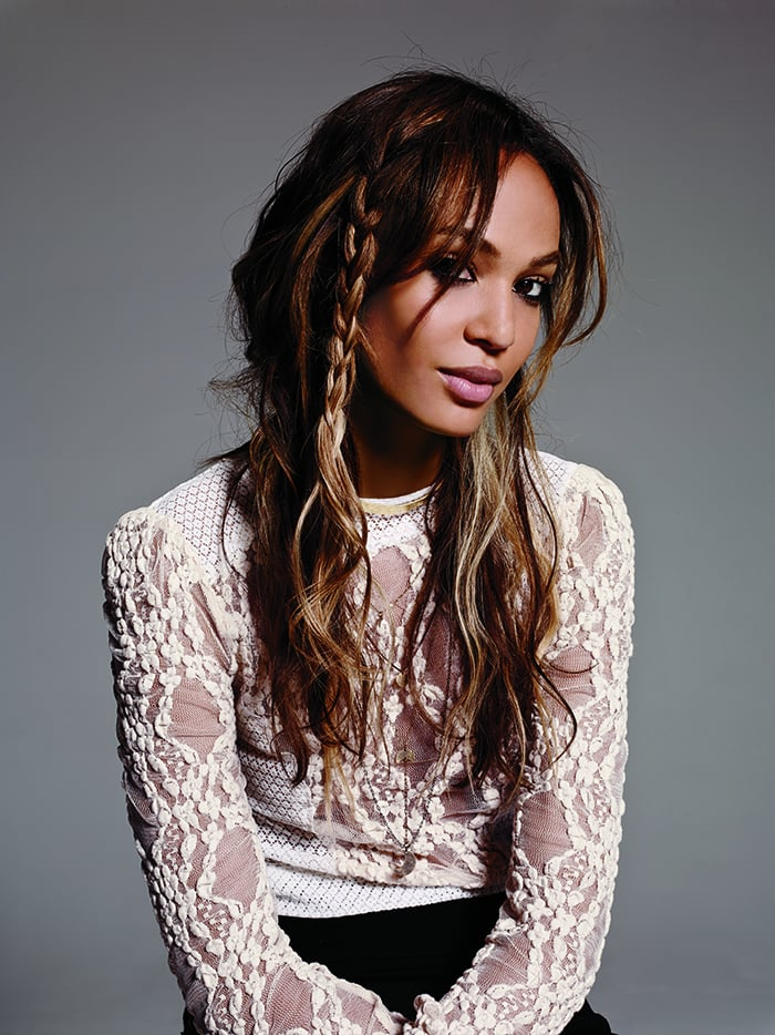 Joan Smalls For Free People