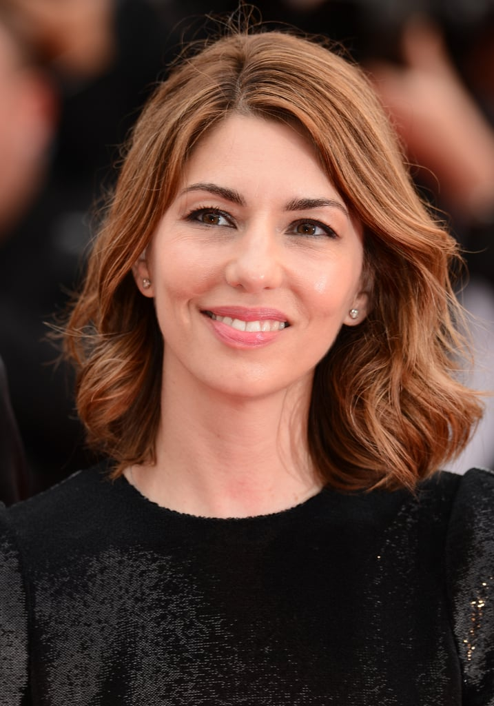 Sofia Coppola can do no wrong in our beauty books.