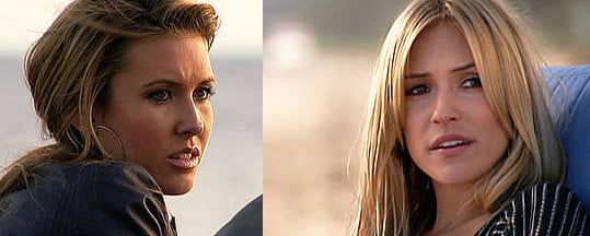 The Hills Finale Style Quiz Series 6
