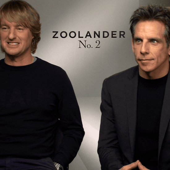 Zoolander Men's Fashion | Video