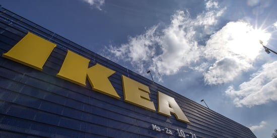 Ikea Has Bright Idea To Sell Solar Panels In UK Stores