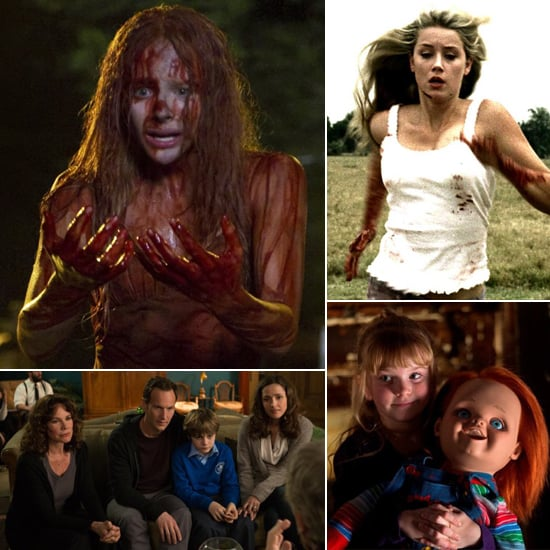 Halloween Movie Preview: 6 New Releases to Get You in the Spirit