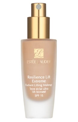 Estée Lauder Resilience Lift Extreme Radiant Lifting Makeup Review