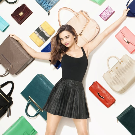 Miranda Kerr Is The New Face Of ShopStyle US