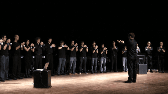 Daily Tech: The iPhone Orchestra to Perform on Dec. 9