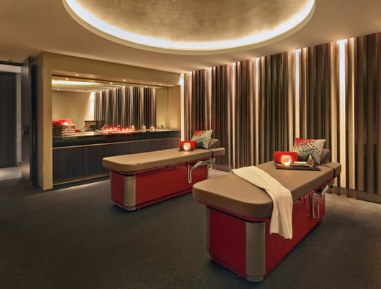 Take a Tour Inside The Spa at The Darling