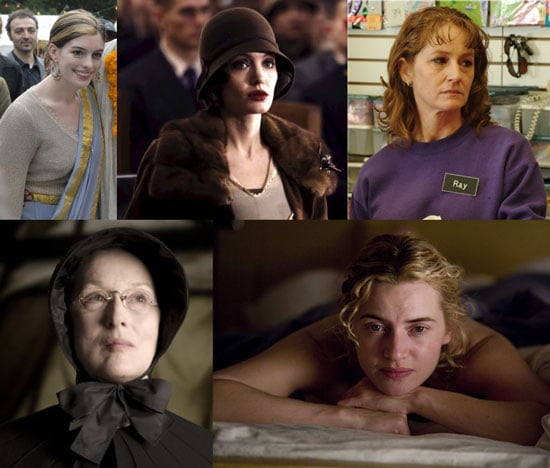 Oscar Poll: Who Should Win For Best Actress?