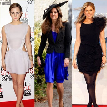 The 5 Super-Stylish Stars Who Are Taking the Lead in the Pop 100!
