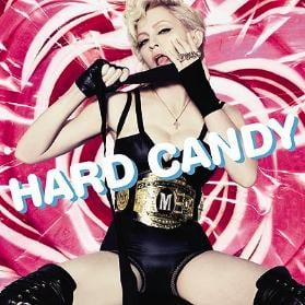 Sugar Bits – Madonna's Album Cover