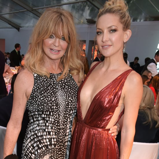 Kate Hudson and Goldie Hawn Glamour Women of the Year Awards