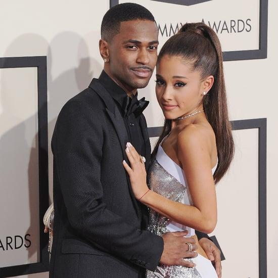 Big Sean and Ariana Grande Break Up