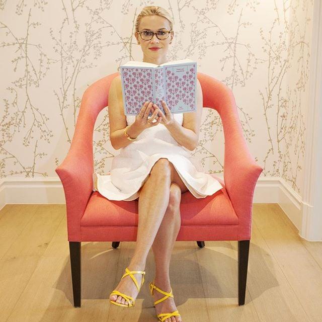 Reese Witherspoon Instagram Photos | POPSUGAR Celebrity