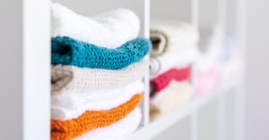 9 Tips For Your Cleanest Laundry Ever