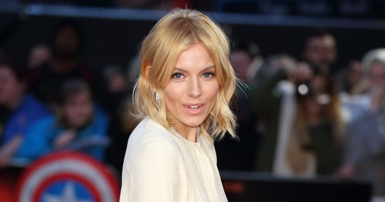 Sienna Miller Finds The Fake 'American Sniper' Baby Just As Humorous As The Rest Of Us