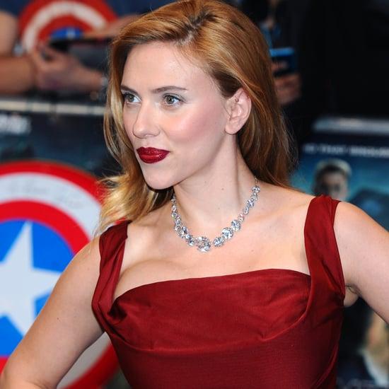 Scarlett Johansson's Best Hair and Makeup Looks