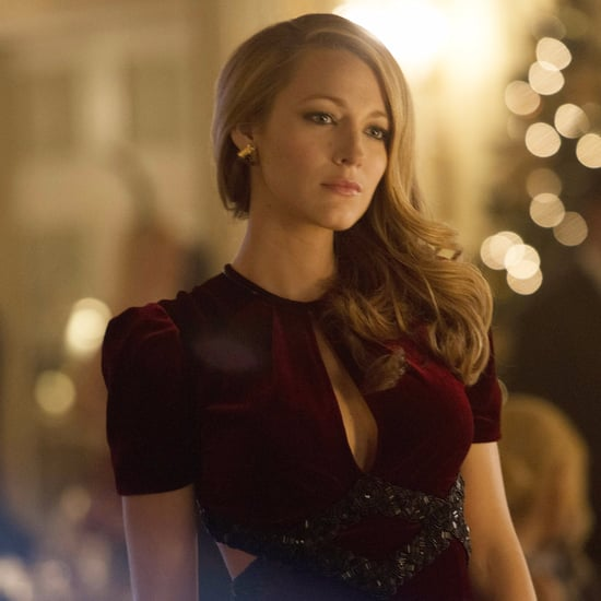 What Movies Has Blake Lively Been In?