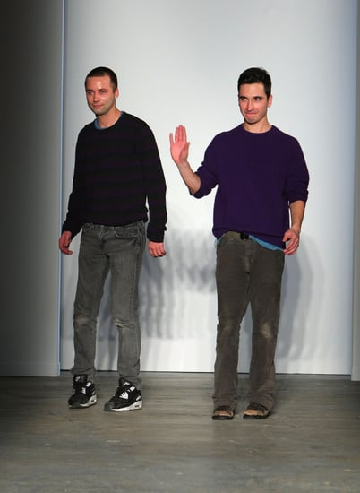 Proenza Schouler to Show in Europe for First Time