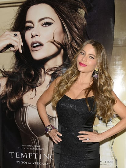 Sofia Vergara Admits Social Media Puts Pressure on Women: 'It's Very Overwhelming'